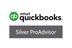 Quick Books Sliver Advisor Logo