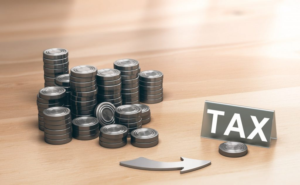 tax bills for small business owners